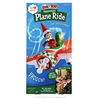 The Elf on the Shelf Exclusive Edition SEAP Peppermint Plane Ride
