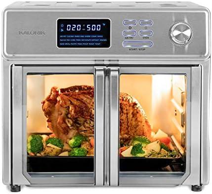Kalorik 26 QT Digital Maxx Air Fryer Ove