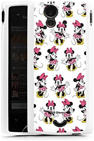 Sony Xperia Acro S Funda Silicona Case Protección Cover Disney ...