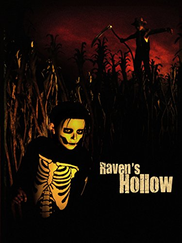 Raven's Hollow (The Story About Halloween The Movie)