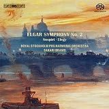 Elgar, Edward: Elgar: Symphony No. 2 - Sospir