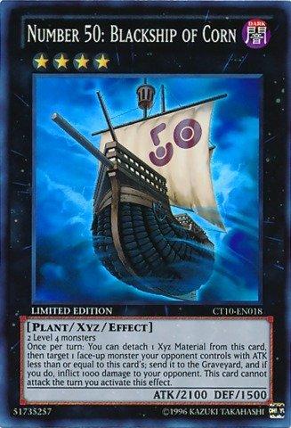 yugioh cards number 50 - 1