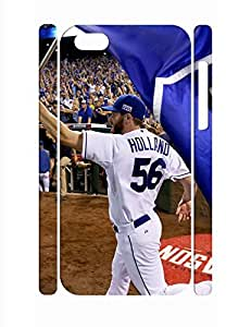 3D Print Classic Sports Man High Impact Iphone 5C Phone Case