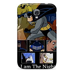 New Fashion Case Cover For Galaxy S4(KYQOH5992OKHiZ)