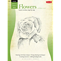 Drawing: Flowers with William F. Powell (How to Draw & Paint)