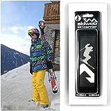 Skiweb Ski Carrier - New Classic Design