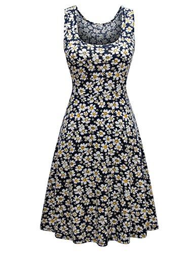 Length Beach Dress - 2