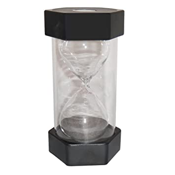 amazon co jp vstoy security fashion hourglass 10 minutes 60