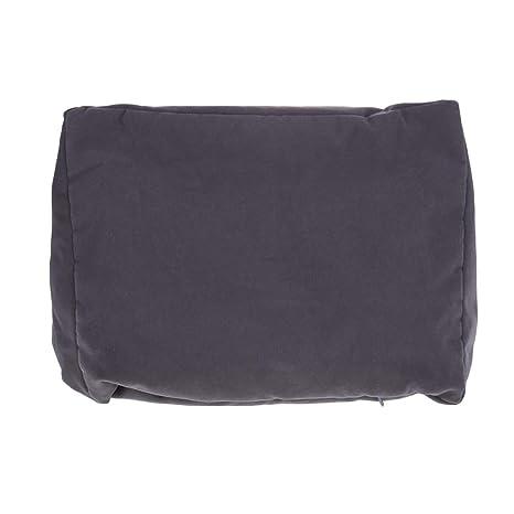 YanRong - Almohada de Felpa para iPad, Tableta, cojín ...
