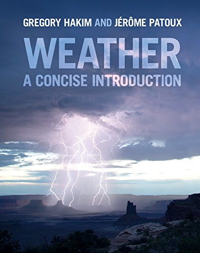 Weather: A Concise Introduction (Weather Solutions)