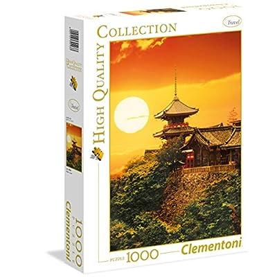 Clementoni 39293 Kyoto Puzzle Collezione Alta Qualit 1000 Pezzi