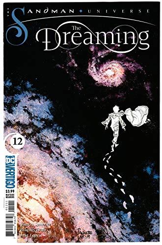 Dreaming #12 Sandman Universe (DC, 2019) NM