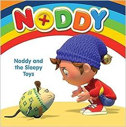 Noddy Toyland Detective: Noddy Toyland Detective: Picture book