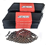 10 QTY FSA K-Force CN-1002N 10 Speed Road / MTB Bike Chains 116L Master Link NEW