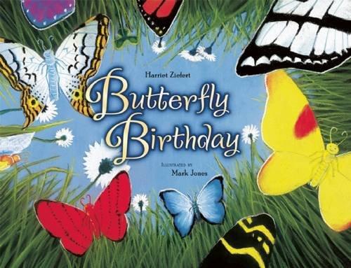 Read Online Butterfly Birthday pdf