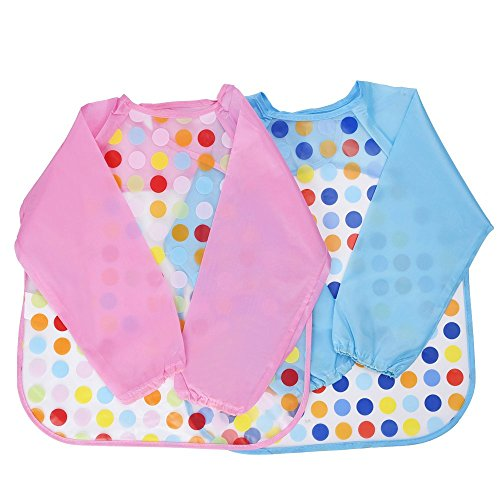 Unisex Waterproof Sleeved Sleeve Toddler product image