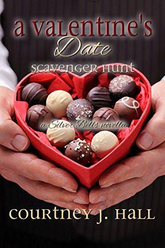 A Valentine's Date: Scavenger Hunt (Silver - Dates Valentines