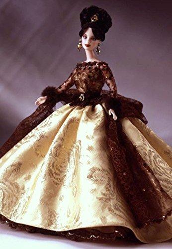 Oscar de la Renta Barbie 1998 Mattel 20376