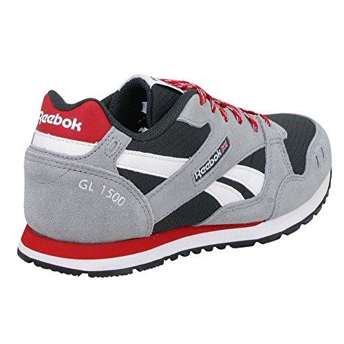 Reebok - Zapatillas de deporte para mujer gris