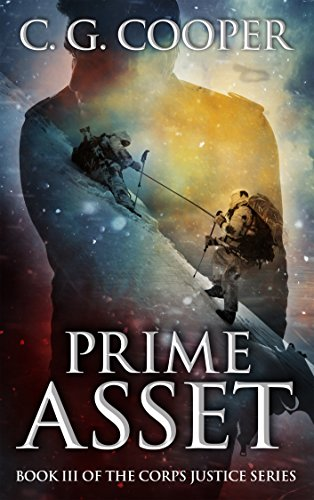 Prime Asset (Corps Justice Book 3)