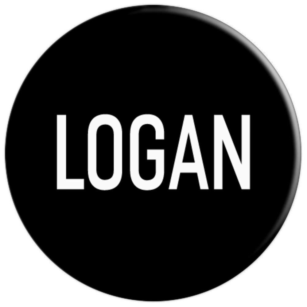Amazon.com: Logan - Enchufe personalizado para hombre con ...