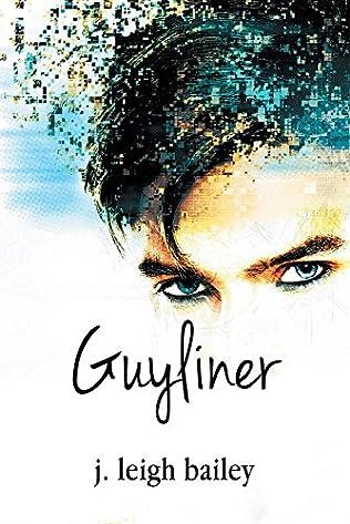 book cover of Guyliner