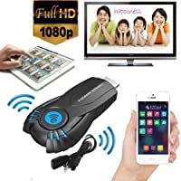 V5ii WIFI TV Stick Media Player HDMI 1080P Miracast TV Dongle Airplay DNLA Cast
