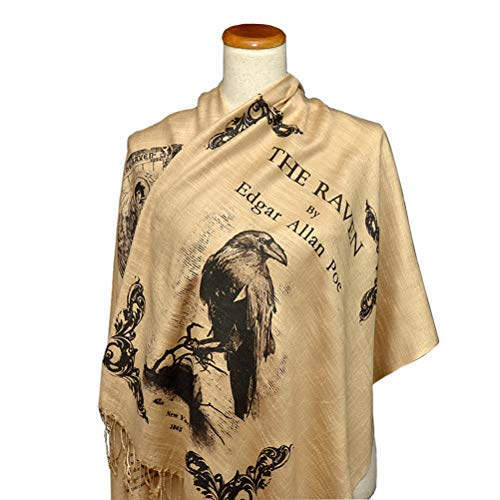 The Raven By Edgar Allan...