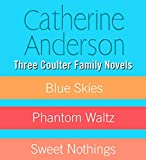 Three Coulter Family Novels Pdf