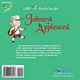 Johnny Appleseed (Green Readers: Levels K-1)