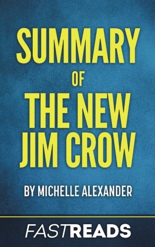 The New Jim Crow Summary from LitCharts | The creators of