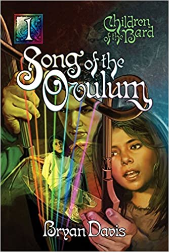 Image result for song of the ovulum bryan davis
