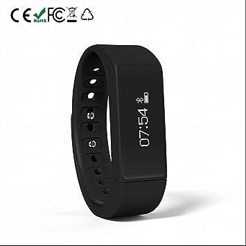 Fitness Tracker Deportes relojes Smart teléfono,Rastreador de Ejercicios,Escalada de Roca Correr,
