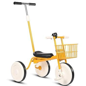 WYX-Trike Niños Bicicleta Triciclo para Niños De 1 A 5 Años Niño ...