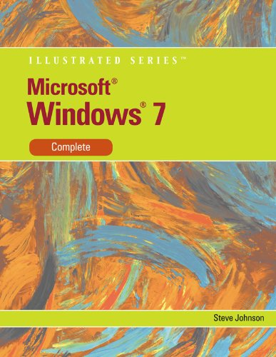 Microsoft Windows 7: Illustrated Complete (Available Titles Skills Assessment Manager (SAM) - Office 2010) Epub