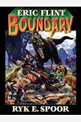 Boundary (Boundary Series Book 1) Kindle Edition