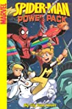 Spider-Man and Power Pack