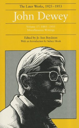 john dewey essays experimental logic Included in your purchase you have essays in experimental logic in epub   about john dewey, the author: dewey's most significant writings.