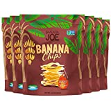 Protein Chips   BBQ   Gluten Free Crunchy Banana Chips   Healthy Snack   Post Workout Recovery   Banana Joe