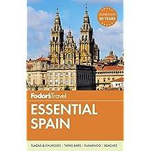 Fodor's Essential Spain