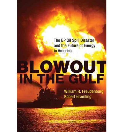 [Blowout in the Gulf: The BP Oil Spill Disaster and the Future of Energy in America] (By: William R. Freudenburg) [published: March, 2012] ebook