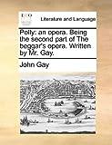Polly, John Gay, 1170037216