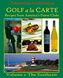 Golf a la Carte, James Y. Bartlett & D.G. Stern, 0975467638