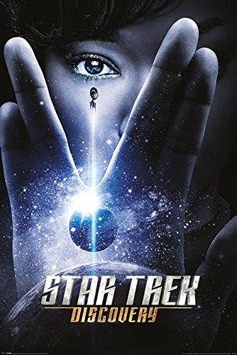 Amazon Star Trek Discovery
