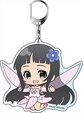caraecter teatral Sword Art Online Yui Puni Deca Llavero ...