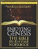 Enjoying Genesis: The Bible in Rhyme Workbook (Volume 2)