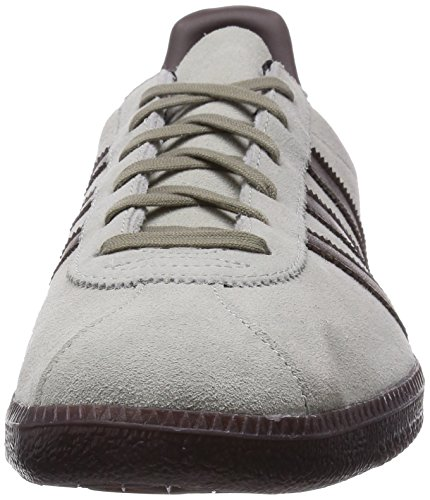 adidas Mens Originals Cancun Trainers in Sesame- Lace up Closure Taupe newest for sale free shipping clearance official 100% original cheap online obdVPl