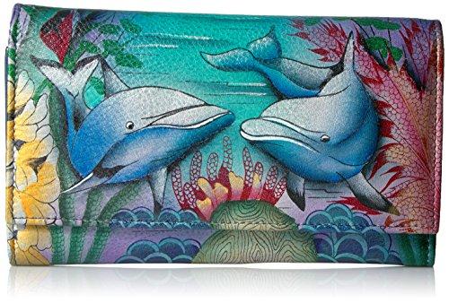 anuschka-checkbook-wallet-clutchdolphin-dolphin-world