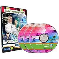 VMware vSphere PowerCLI Video Training (3 DVDs)