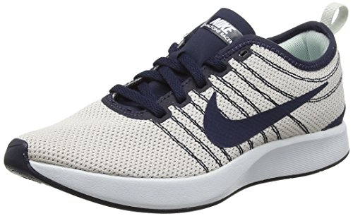 barely Donna Dualtone W white Rose Multicolore Grey Racer Nike 010 obsidian Scarpe Running barely FpqA1
